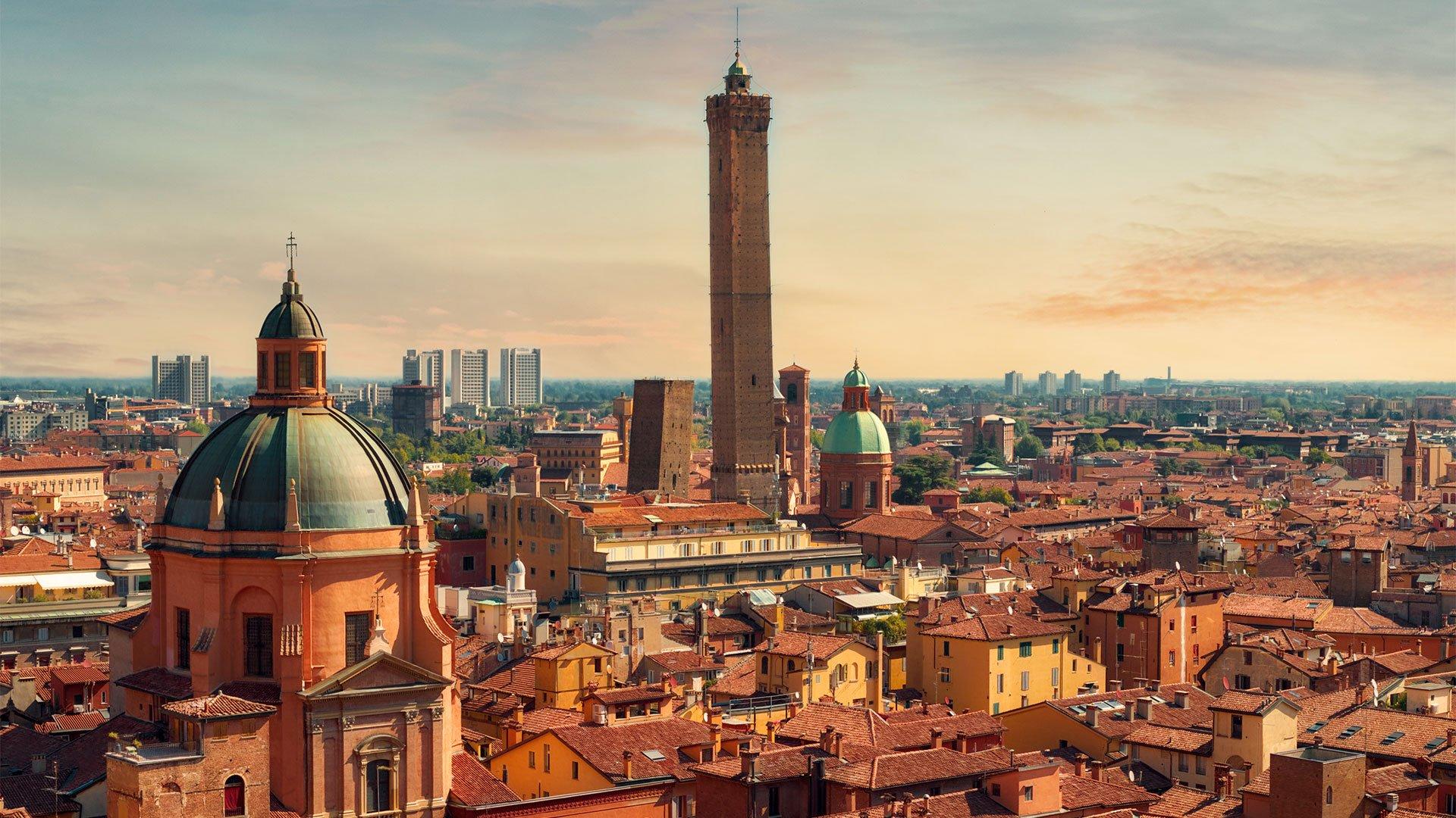 Stanze in affitto Bologna - Istituto Santa Giuliana